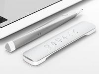 Adobe giới thiệu bút và thước kẻ thông minh trên iOS