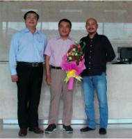 Nguyễn Quốc Mỹ đoạt cú đúp tại giải Golf Ngày Nay 2013