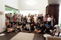 Buổi workshop của Đại học Hoa Sen tại GAMMA Sài Gòn