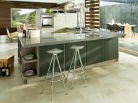 Những thiết kế phòng bếp đẹp đến mê mẩn