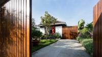 Ngôi nhà ở Bình Dương tiện nghi như resort