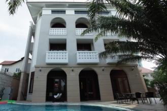 SEC Villa